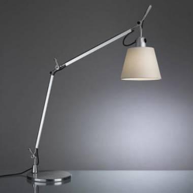 Настольная лампа Artemide 0947010A+A004030 (BASCULANTE) TOLOMEO
