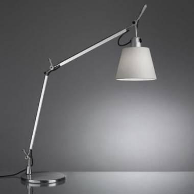 Настольная лампа Artemide 0947020A+A004030 (BASCULANTE) TOLOMEO