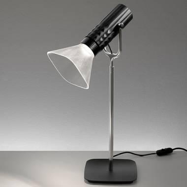 Настольная лампа Artemide 1983020A (Wilmotte and Industries) FIAMMA