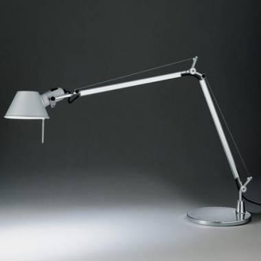 Настольная лампа Artemide A001000+A004030 (Michele De Lucchi, Giancarlo Fassina) TOLOMEO