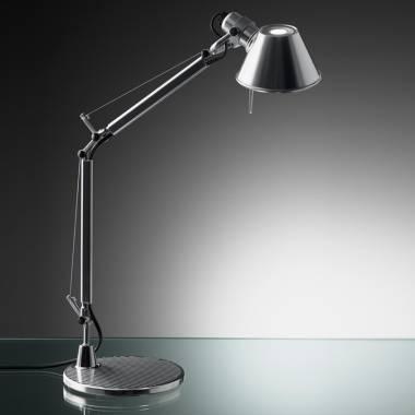 Настольная лампа Artemide A001300 (MICRO) TOLOMEO