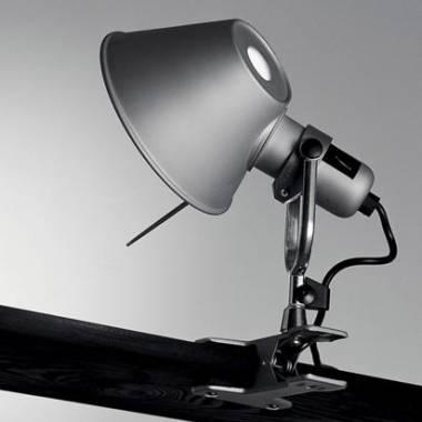 Настольная лампа Artemide A005800 (PINZA) TOLOMEO
