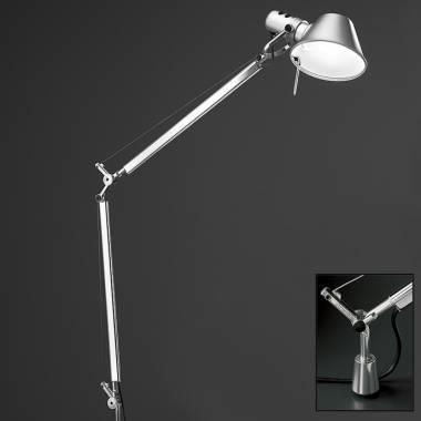 Настольная лампа Artemide A005910+A004100 (MINI) TOLOMEO