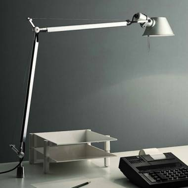 Настольная лампа Artemide A005920+A004100 (MINI) TOLOMEO
