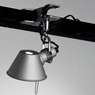Настольная лампа Artemide A010800 (MICRO PINZA) TOLOMEO