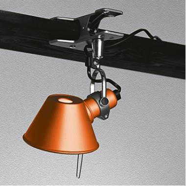 Настольная лампа Artemide A010860 (MICRO PINZA) TOLOMEO