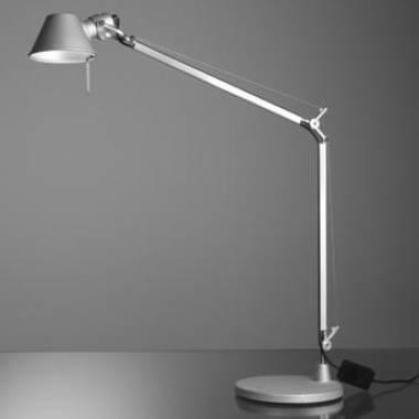 Настольная лампа Artemide A015100+A003900 (MIDI LED) TOLOMEO
