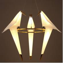 Светильник Origami Bird BLS 11979