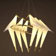 Светильник Origami Bird BLS 11981