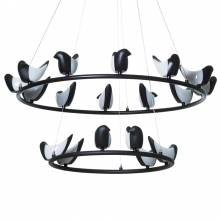 Светильник Creative Bird Chandelier BLS 14586