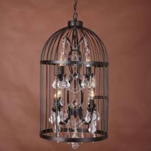 Светильник Vintage birdcage BLS 30039