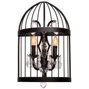 Бра Vintage birdcage BLS 30053