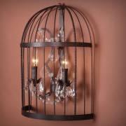 Бра Vintage birdcage BLS 30054
