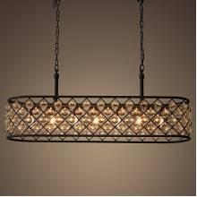 Светильник Spencer chandelier BLS 30105