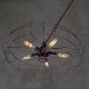 Светильник Loft Industrial Mill BLS 30331