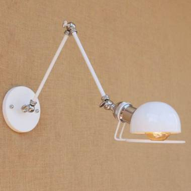 Бра BLS 30342 Atelier Swing-Arm Wall Sconce