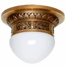 Точечный светильник D116 Berliner Messinglampen D116-129opB