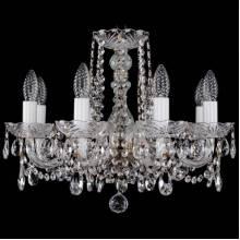 Люстра Серия 1402 Bohemia Ivele Crystal 1402/8/160/Pa