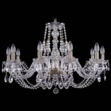 Люстра Серия 1406 Bohemia Ivele Crystal 1406/10/300/Pa