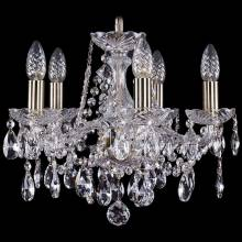 Люстра Серия 1413 Bohemia Ivele Crystal 1413/5/141/Pa