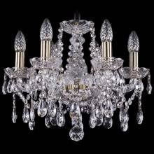 Люстра Серия 1413 Bohemia Ivele Crystal 1413/6/141/Pa