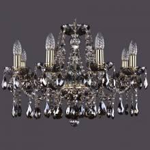 Люстра Серия 1413 Bohemia Ivele Crystal 1413/8/200/G/M731