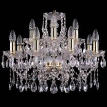 Люстра Серия 1413 Bohemia Ivele Crystal 1413/8+4/200/G