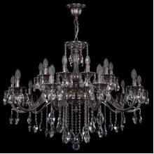 Люстра Серия 1703 Bohemia Ivele Crystal 1703/20/360/B/NB