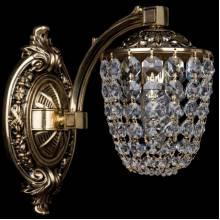 Бра Серия 1772 Bohemia Ivele Crystal 1772/1/150/GB