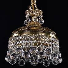 Светильник Серия 1778 Bohemia Ivele Crystal 1778/25/GB/Balls