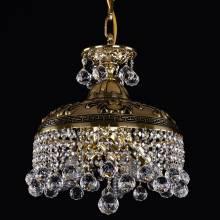 Светильник Серия 1778 Bohemia Ivele Crystal 1778/30/GB/Balls