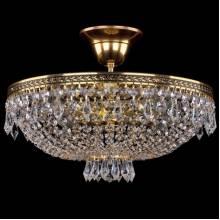 Люстра Серия 1927 Bohemia Ivele Crystal 1927/35Z/GB