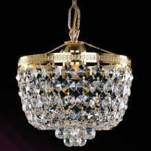 Светильник Серия 1928 Bohemia Ivele Crystal 1928/20/G