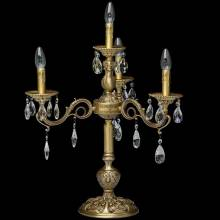 Настольная лампа Паула 1 CHIARO 411032704