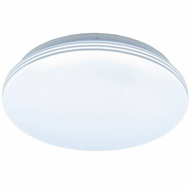 Настенно-потолочный светильник Citilux CL714R18N Симпла