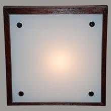 Светильник Венге Белый Citilux CL938311