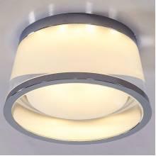 Точечный светильник Сигма Citilux CLD003S1