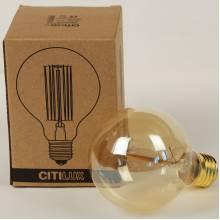 Эдисон лампы Citilux G8019G40