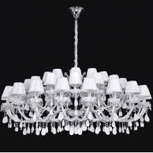 Светильник BLANCA Crystal lux BLANCA SP45