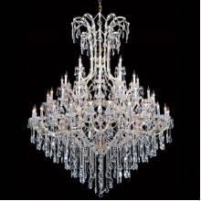 Люстра DIVA Crystal lux DIVA SP60