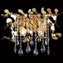 Бра ROMEO Crystal lux ROMEO AP2 GOLD
