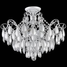 Люстра SEVILIA Crystal lux SEVILIA PL6 SILVER