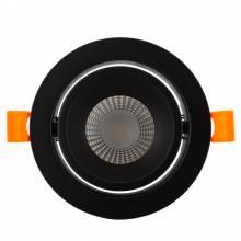 Точечный светильник DK4000 DENKIRS DK4000-BK