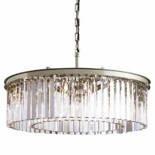 Светильник 1920s Odeon Delight Collection KR0387P-10B CHROME/CLEAR