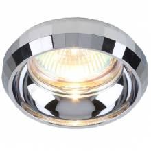 Точечный светильник Scugnizzo Divinare 1737/02 PL-1