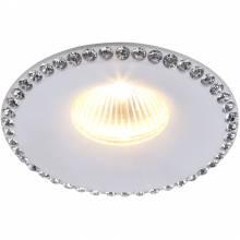 Точечный светильник Musetta Divinare 1770/03 PL-1