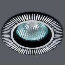 Точечный светильник Alum Donolux N1534-B/S