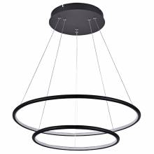 Светильник Ring Led Donolux S111024/2R 60W Black In