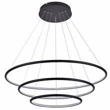 Светильник Ring Led Donolux S111024/3R 110W Black In