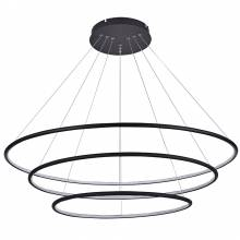 Светильник Ring Led Donolux S111024/3R 144W Black In
